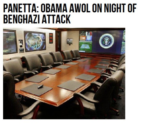 ObamaAWOL