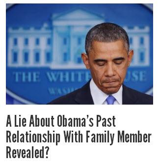 ObamaLieRevealed
